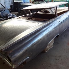 bare metal preping for epoxy / primer