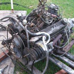 donor motor 350