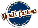 Yaril's Customs